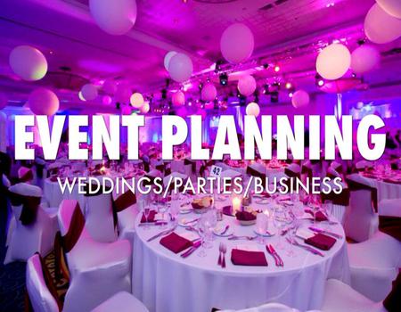 event company Singapore