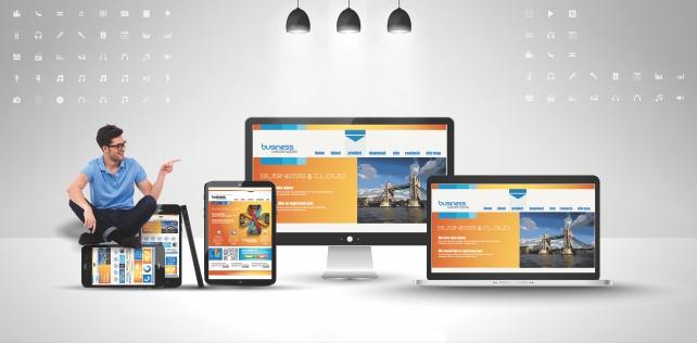 web design format