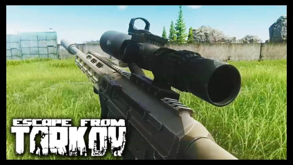 Different cheats and hacks for eft game